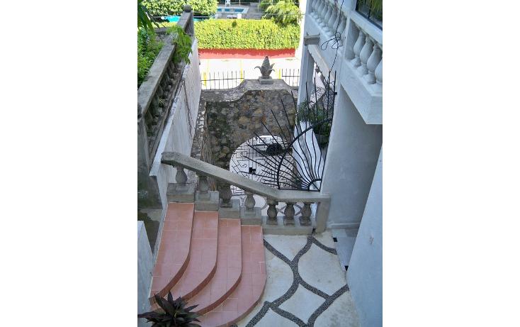 Foto de departamento en renta en  , club deportivo, acapulco de juárez, guerrero, 1357255 No. 26