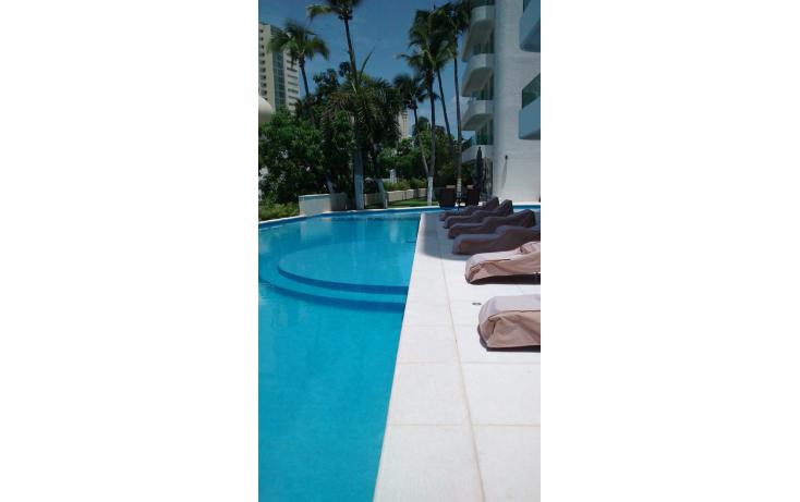 Foto de departamento en renta en  , club deportivo, acapulco de juárez, guerrero, 1360429 No. 11