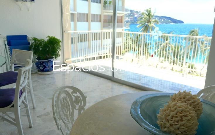 Foto de departamento en renta en  , club deportivo, acapulco de juárez, guerrero, 1370361 No. 01