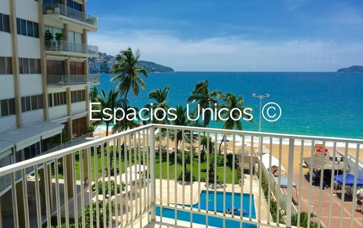 Foto de departamento en renta en  , club deportivo, acapulco de juárez, guerrero, 1370361 No. 02