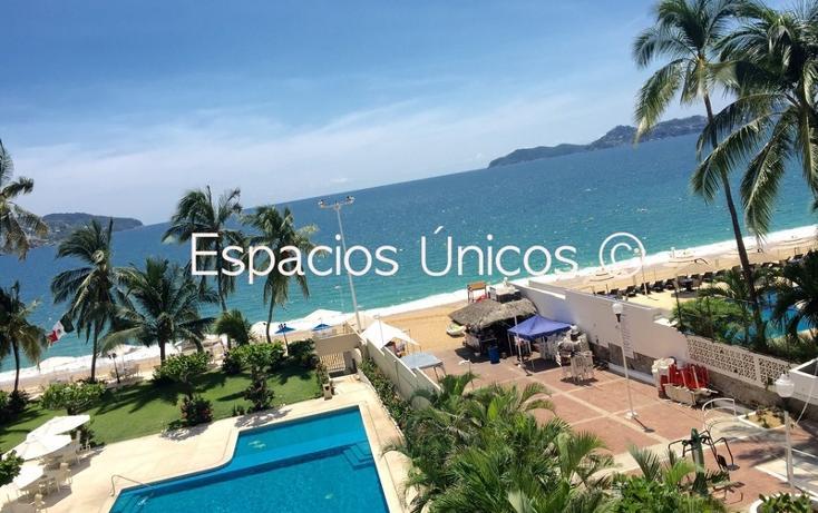Foto de departamento en renta en  , club deportivo, acapulco de ju?rez, guerrero, 1379013 No. 20
