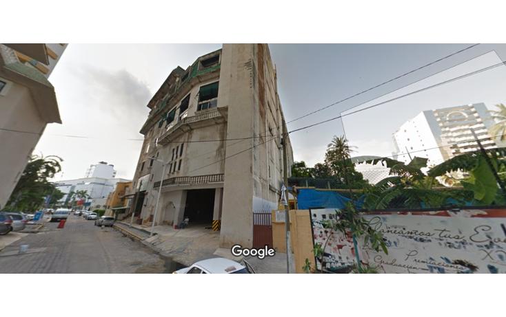Foto de edificio en venta en  , club deportivo, acapulco de ju?rez, guerrero, 1383325 No. 01