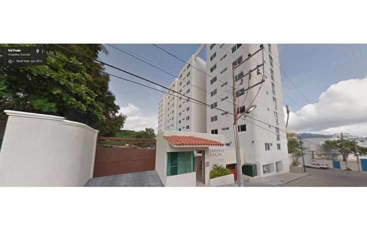 Foto de departamento en renta en  , club deportivo, acapulco de juárez, guerrero, 1396059 No. 01