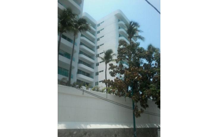 Foto de departamento en renta en  , club deportivo, acapulco de juárez, guerrero, 1396059 No. 02