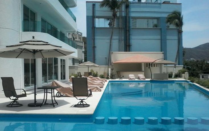 Foto de departamento en renta en  , club deportivo, acapulco de juárez, guerrero, 1396059 No. 05