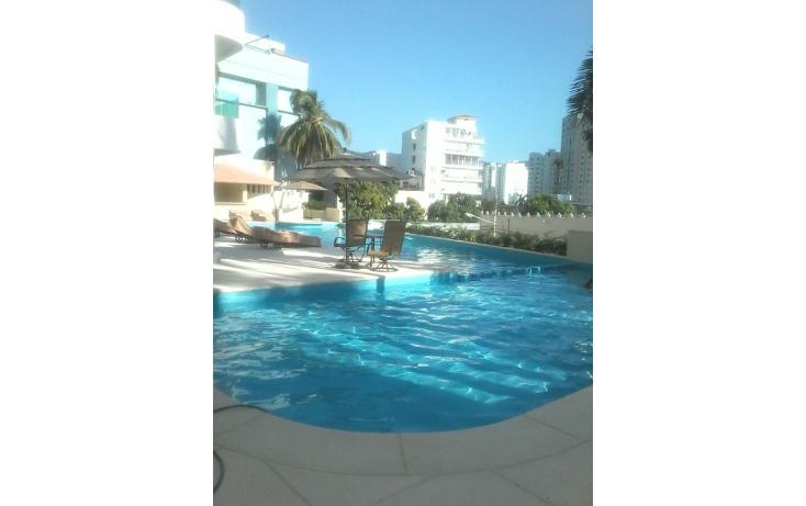 Foto de departamento en renta en  , club deportivo, acapulco de juárez, guerrero, 1396059 No. 06