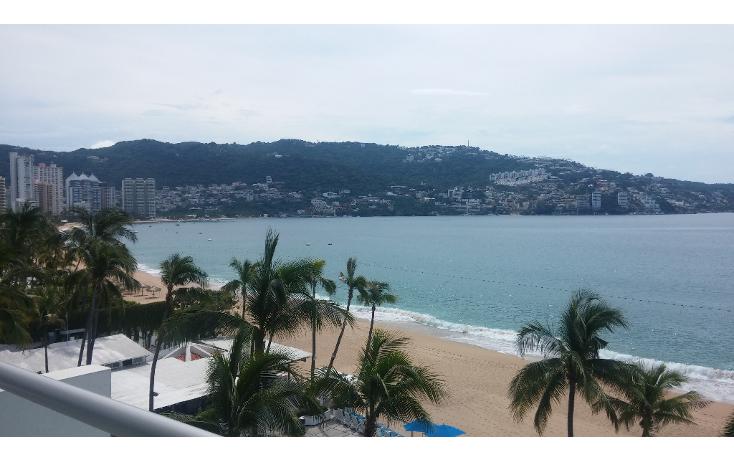 Foto de departamento en renta en  , club deportivo, acapulco de juárez, guerrero, 1435447 No. 02