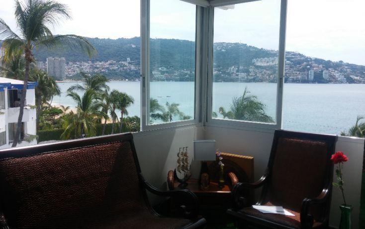 Foto de departamento en renta en, club deportivo, acapulco de juárez, guerrero, 1435447 no 04