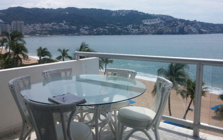 Foto de departamento en renta en, club deportivo, acapulco de juárez, guerrero, 1435447 no 06