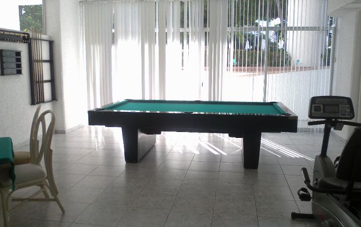 Foto de departamento en venta en  , club deportivo, acapulco de ju?rez, guerrero, 1482505 No. 29