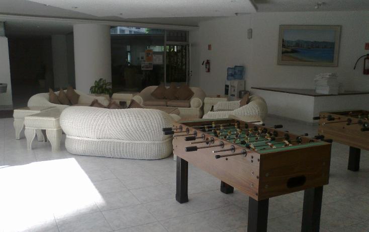Foto de departamento en venta en  , club deportivo, acapulco de ju?rez, guerrero, 1482505 No. 34