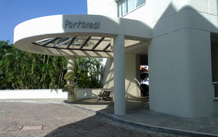 Foto de departamento en venta en  , club deportivo, acapulco de ju?rez, guerrero, 1482505 No. 41