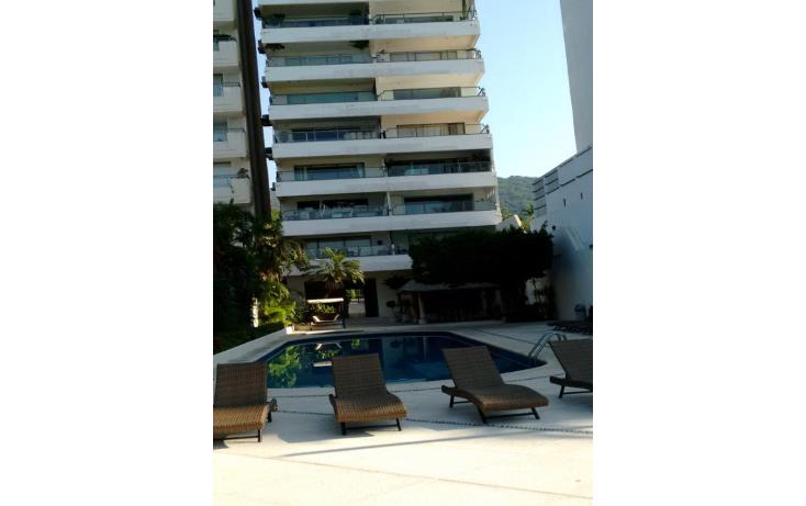 Foto de departamento en venta en  , club deportivo, acapulco de juárez, guerrero, 1482795 No. 18