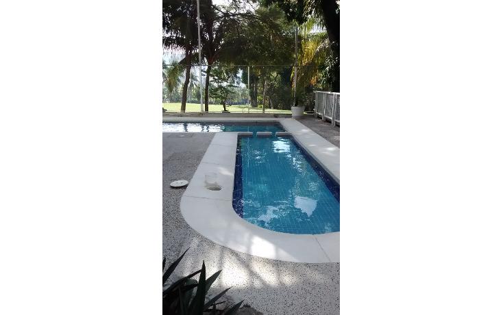 Foto de departamento en venta en  , club deportivo, acapulco de ju?rez, guerrero, 1518239 No. 19
