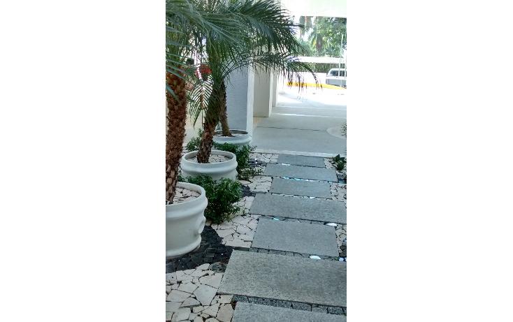 Foto de departamento en venta en  , club deportivo, acapulco de ju?rez, guerrero, 1518239 No. 32