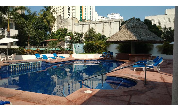 Foto de departamento en renta en  , club deportivo, acapulco de juárez, guerrero, 1559612 No. 02