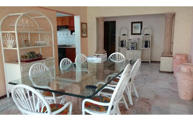 Foto de departamento en renta en  , club deportivo, acapulco de juárez, guerrero, 1559612 No. 04