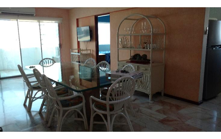 Foto de departamento en renta en  , club deportivo, acapulco de juárez, guerrero, 1559612 No. 13