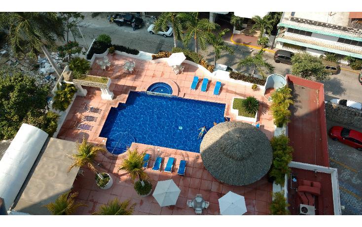 Foto de departamento en renta en  , club deportivo, acapulco de juárez, guerrero, 1559612 No. 14