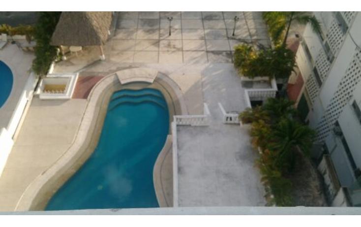 Foto de departamento en venta en  , club deportivo, acapulco de ju?rez, guerrero, 1567898 No. 06