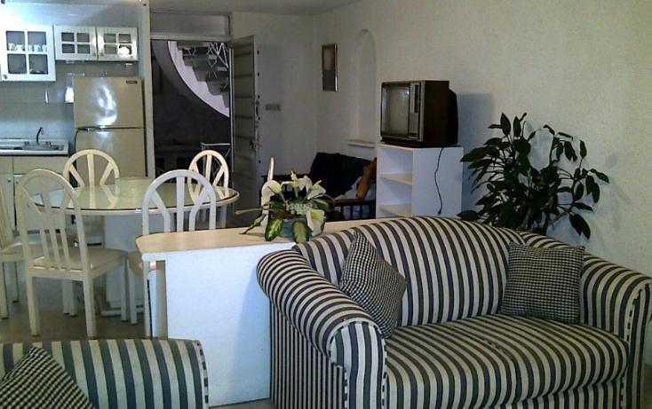 Foto de departamento en venta en  , club deportivo, acapulco de juárez, guerrero, 1574242 No. 16