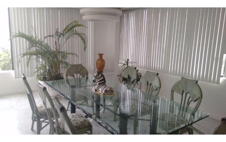 Foto de departamento en renta en  , club deportivo, acapulco de juárez, guerrero, 1618882 No. 04
