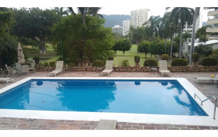 Foto de departamento en renta en  , club deportivo, acapulco de juárez, guerrero, 1618882 No. 15