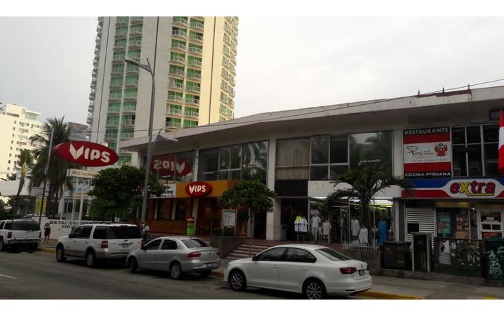 Foto de local en venta en  , club deportivo, acapulco de juárez, guerrero, 1691474 No. 01