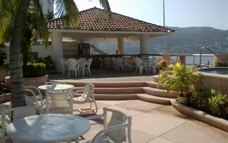 Foto de departamento en venta en  , club deportivo, acapulco de juárez, guerrero, 1700592 No. 23