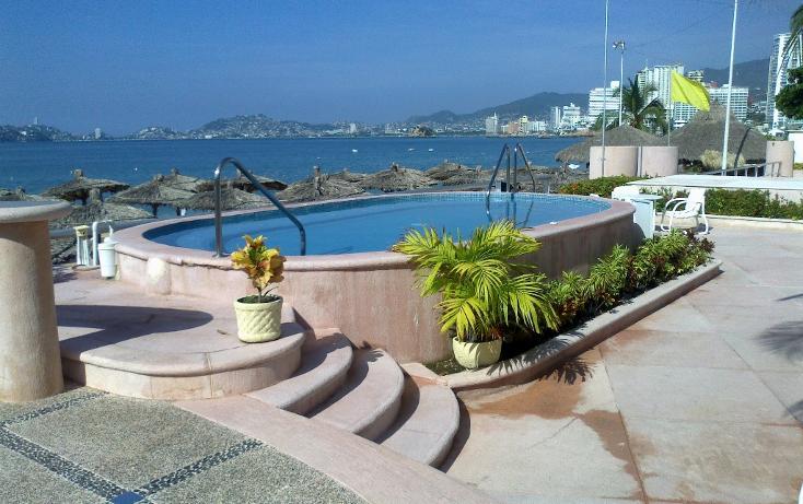 Foto de departamento en venta en  , club deportivo, acapulco de juárez, guerrero, 1700592 No. 25