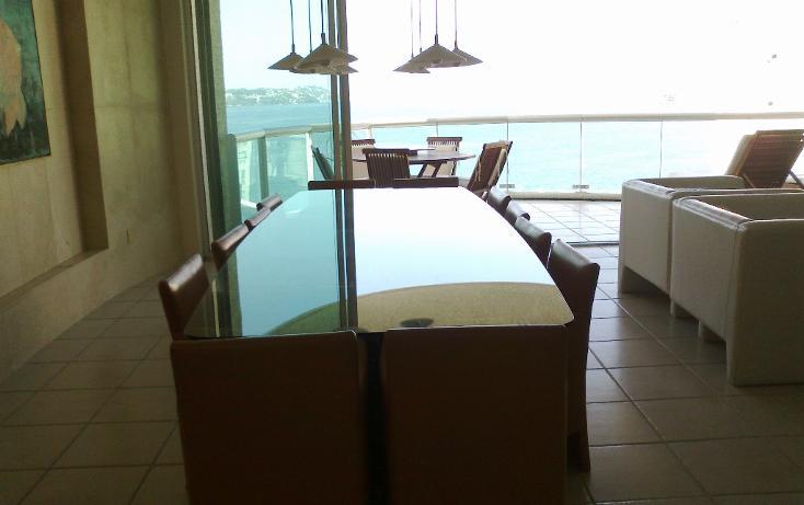 Foto de departamento en venta en  , club deportivo, acapulco de juárez, guerrero, 1700592 No. 40