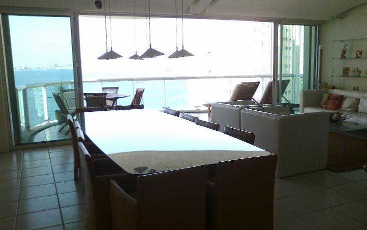 Foto de departamento en venta en  , club deportivo, acapulco de juárez, guerrero, 1700592 No. 41
