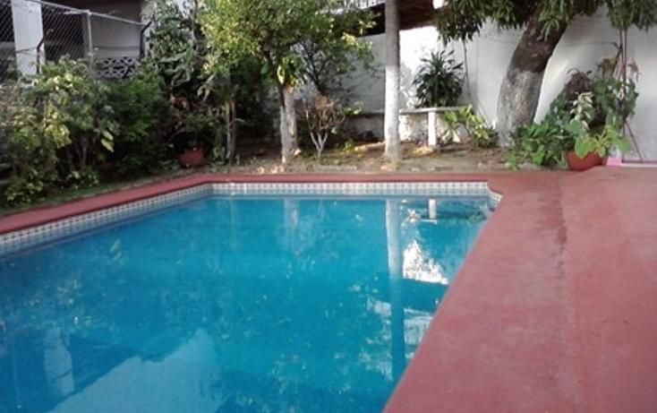 Foto de casa en venta en  , club deportivo, acapulco de juárez, guerrero, 1701140 No. 01