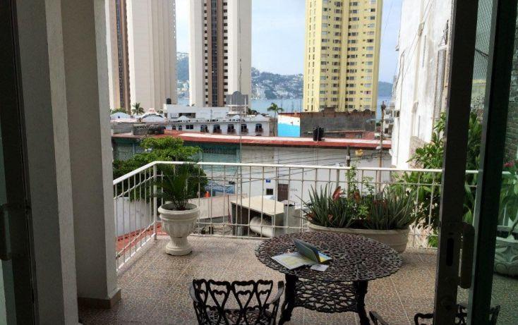 Foto de casa en condominio en venta en, club deportivo, acapulco de juárez, guerrero, 1704394 no 07
