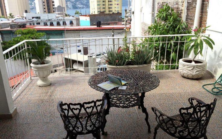 Foto de casa en condominio en venta en, club deportivo, acapulco de juárez, guerrero, 1704394 no 08