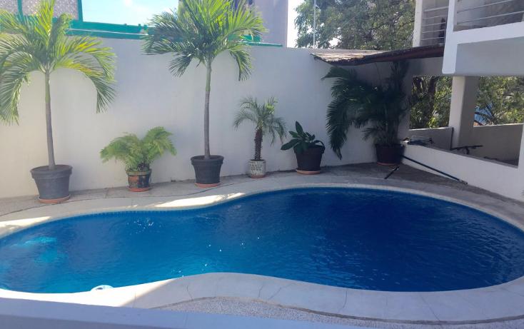 Foto de departamento en renta en  , club deportivo, acapulco de juárez, guerrero, 1724992 No. 01