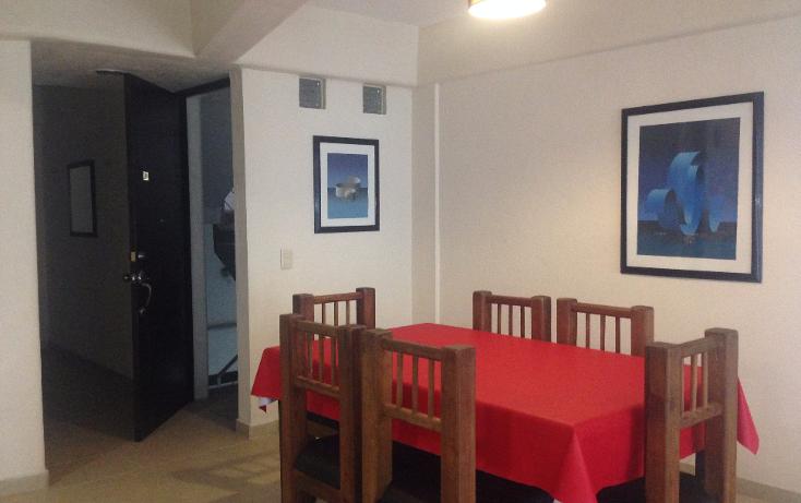 Foto de departamento en renta en  , club deportivo, acapulco de juárez, guerrero, 1724992 No. 09