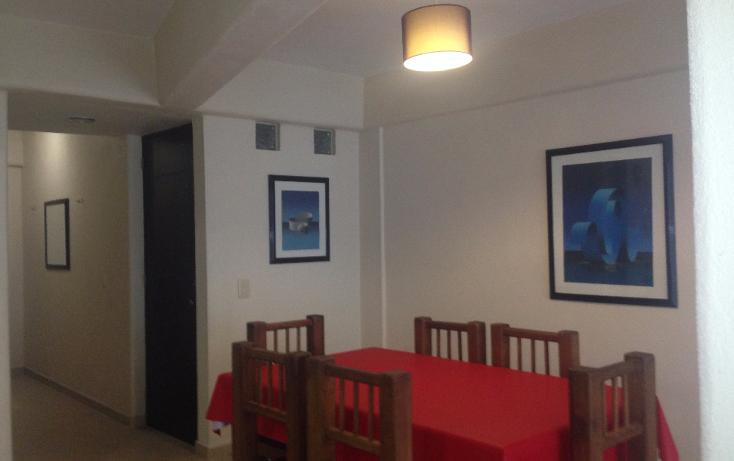 Foto de departamento en renta en  , club deportivo, acapulco de juárez, guerrero, 1724992 No. 10
