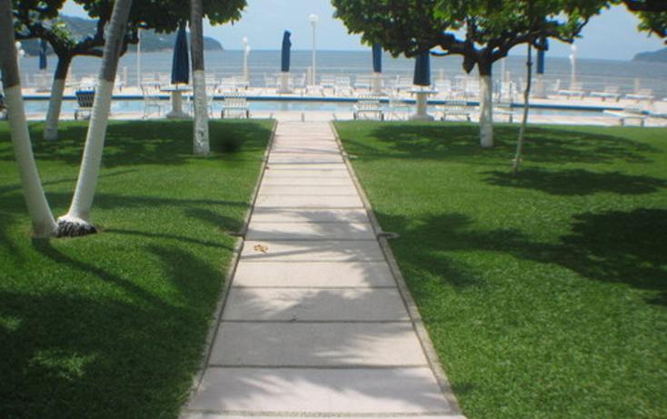 Foto de departamento en renta en  , club deportivo, acapulco de juárez, guerrero, 1731044 No. 02
