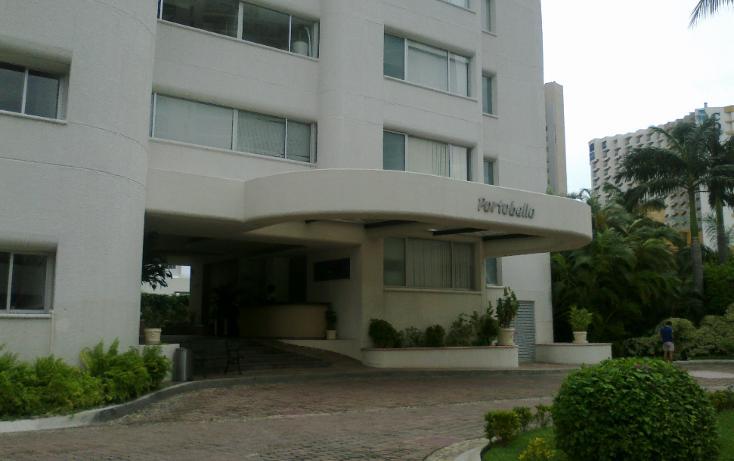 Foto de departamento en venta en  , club deportivo, acapulco de juárez, guerrero, 1732417 No. 03