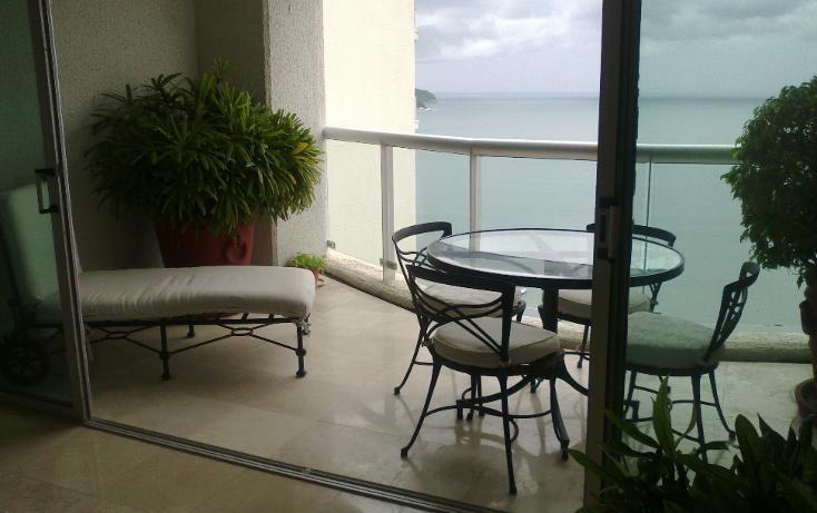 Foto de departamento en venta en  , club deportivo, acapulco de juárez, guerrero, 1732417 No. 16