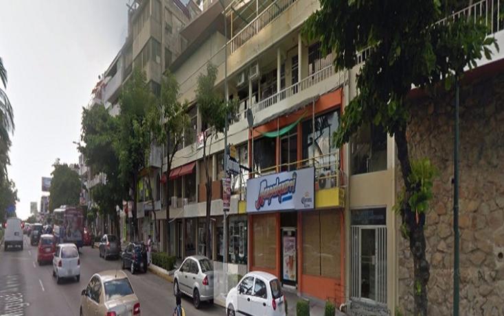 Foto de oficina en renta en  , club deportivo, acapulco de juárez, guerrero, 1757882 No. 01