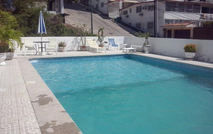 Foto de departamento en renta en  , club deportivo, acapulco de juárez, guerrero, 1810366 No. 02