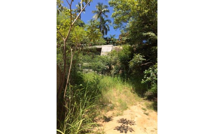 Foto de terreno habitacional en venta en  , club deportivo, acapulco de ju?rez, guerrero, 1847172 No. 02