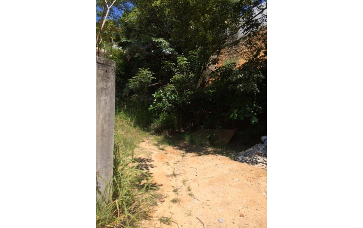 Foto de terreno habitacional en venta en  , club deportivo, acapulco de ju?rez, guerrero, 1847172 No. 03