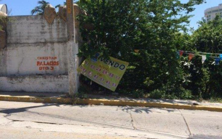 Foto de terreno habitacional en venta en, club deportivo, acapulco de juárez, guerrero, 1847172 no 06
