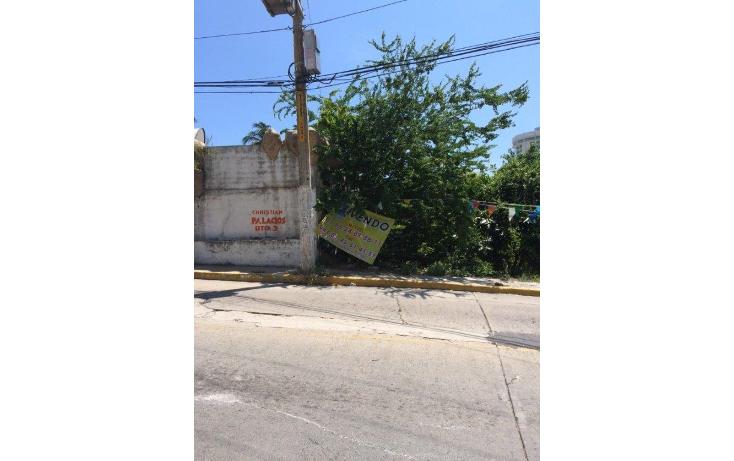 Foto de terreno habitacional en venta en  , club deportivo, acapulco de ju?rez, guerrero, 1847172 No. 06