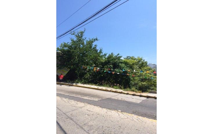Foto de terreno habitacional en venta en  , club deportivo, acapulco de ju?rez, guerrero, 1847172 No. 07
