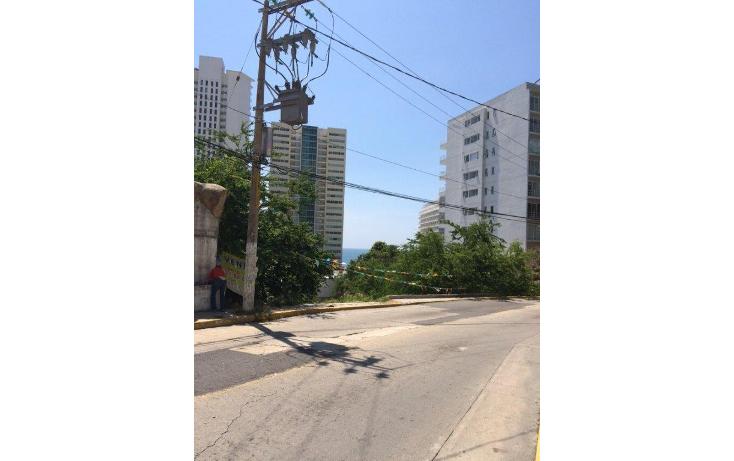 Foto de terreno habitacional en venta en  , club deportivo, acapulco de ju?rez, guerrero, 1847172 No. 08