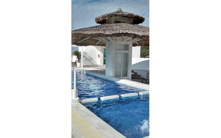 Foto de departamento en venta en  , club deportivo, acapulco de ju?rez, guerrero, 1864250 No. 30